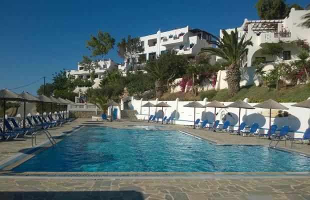 фото отеля Amoopi Bay изображение №1