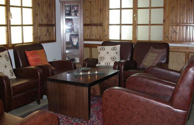 фото отеля Vermion Hotel изображение №57