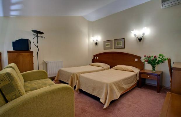 фотографии отеля Vermion Hotel изображение №31