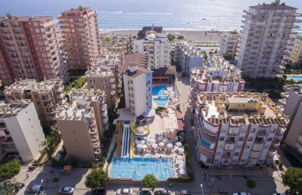 фотографии отеля Klas Hotel Dom (ex. Grand Sozbir) изображение №19