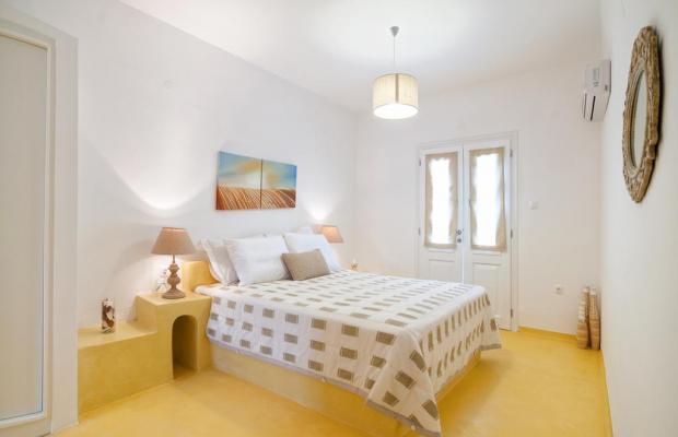 фотографии отеля Villa Kelly Rooms & Suites изображение №39