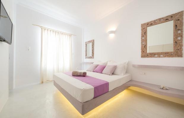 фото отеля Villa Kelly Rooms & Suites изображение №5