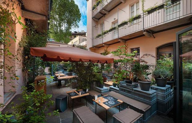 фотографии отеля Maison Borella изображение №27