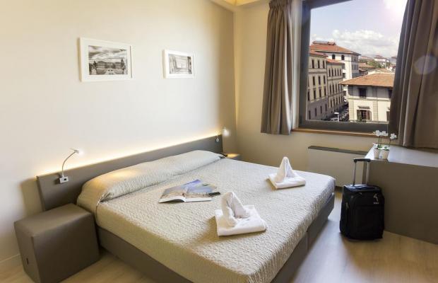 фото отеля Plus Florence изображение №13