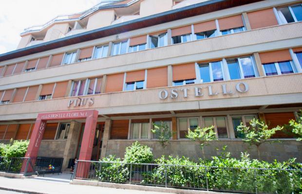 фото отеля Plus Florence изображение №1