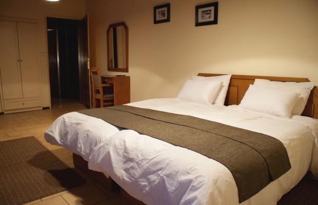 фото Naoussa Mountain Resort (ex. Naoussa Natura) изображение №34