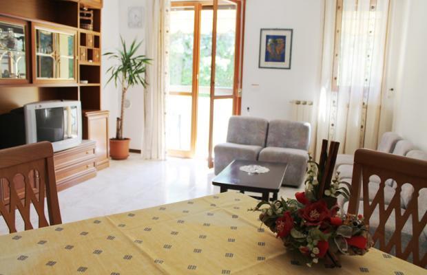 фотографии отеля Residence Vespucci изображение №19