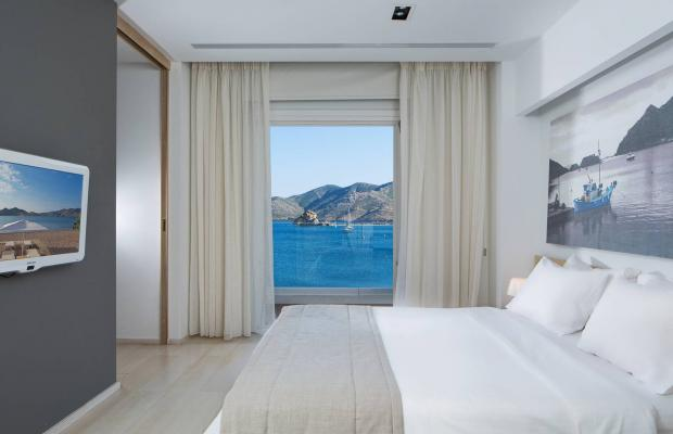 фотографии отеля Patmos Aktis Suites and Spa Hotel изображение №55