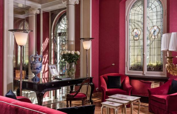 фотографии отеля Small Luxury Hotels of the World Hotel Regency изображение №31
