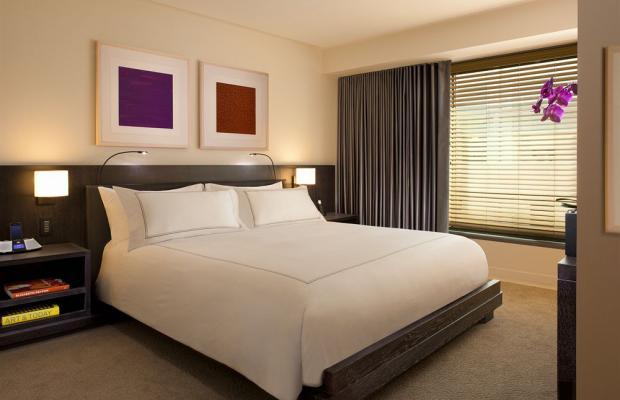 фото отеля Conrad New York изображение №33
