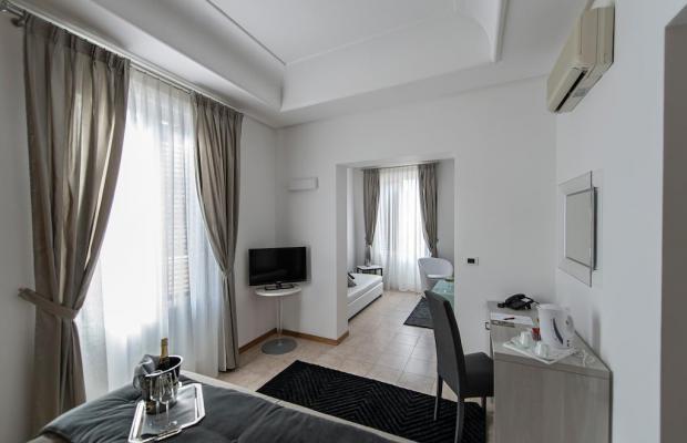 фотографии отеля Artemisia Palace Hotel изображение №27