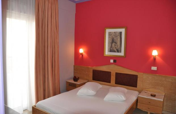 фото отеля Eva Hotel изображение №41