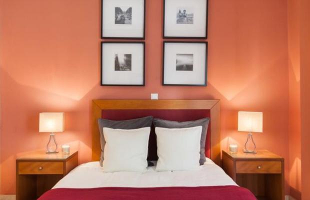 фотографии Eva Hotel изображение №36