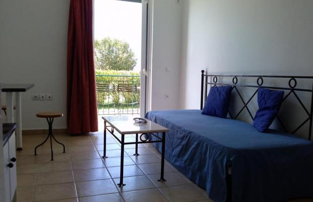 фотографии отеля Liberatos Village изображение №19
