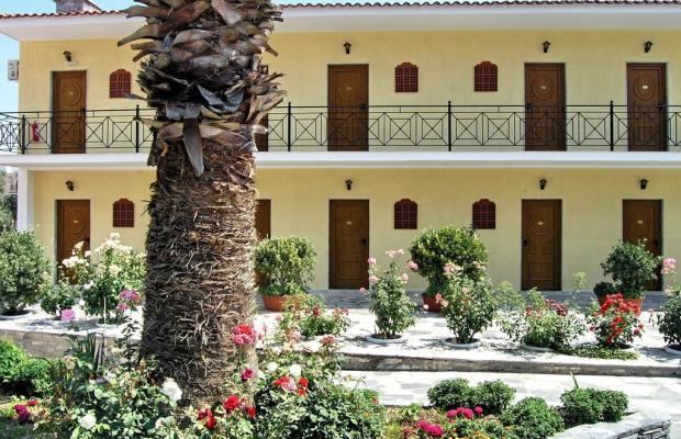 фотографии отеля Mytilana Village изображение №3