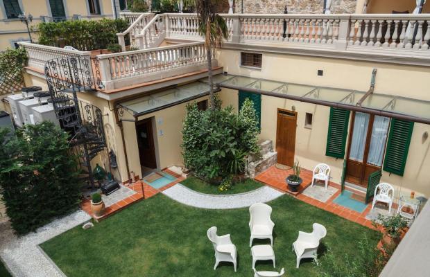 фото отеля Villa Il Mosaico изображение №1