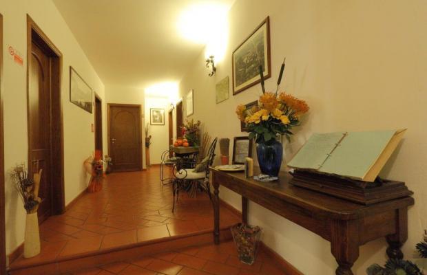 фотографии отеля B&B Antica Posta изображение №19