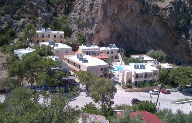 фото отеля Kyra Panagia Hotel изображение №9