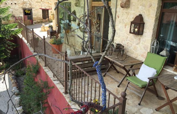 фотографии отеля Vaela Pallas Cultural Resort & Spa изображение №3