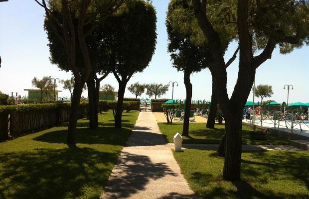 фотографии Park Residence изображение №12