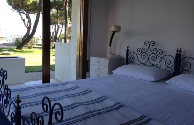 фотографии отеля Park Residence изображение №11