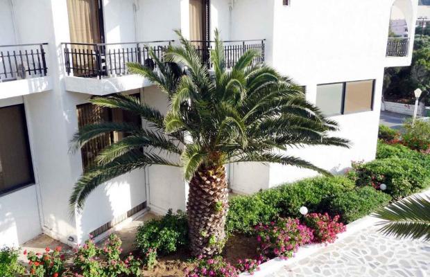 фото отеля Lymiatis Beach изображение №13