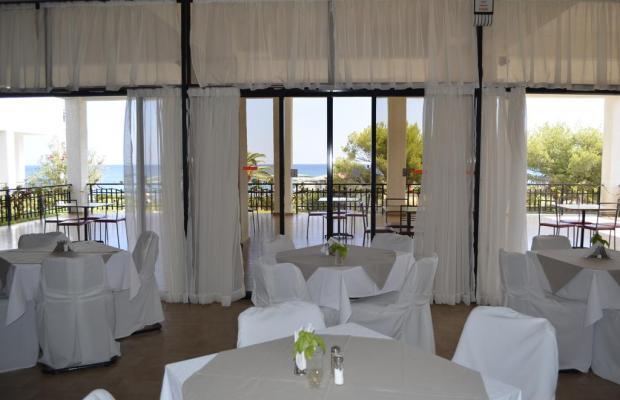 фотографии отеля Lymiatis Beach изображение №7