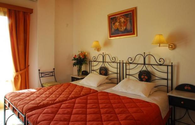 фото отеля Acropole Hotel Delphi изображение №17