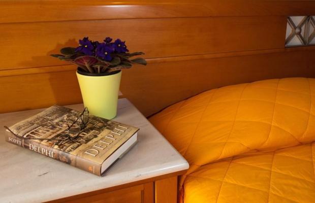 фотографии отеля Acropole Hotel Delphi изображение №3