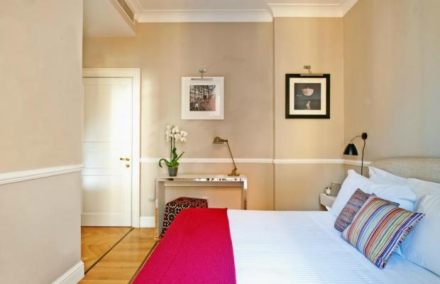 фото THE FIFTEEN KEYS HOTEL изображение №6