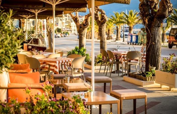 фотографии отеля Tourist изображение №3