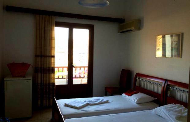 фотографии отеля Hotel Hellinis изображение №3