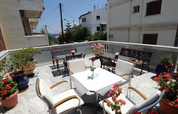 фото отеля Pyrgos of Mytilene изображение №9