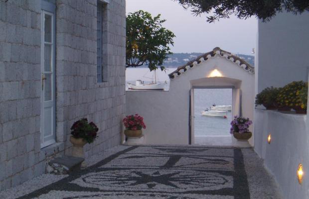 фото отеля Economou Mansion изображение №25