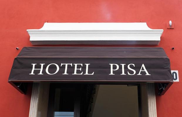 фото отеля HOTEL PISA изображение №21