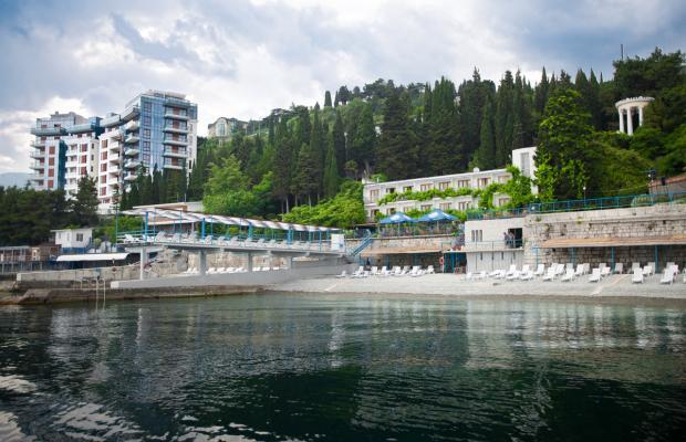фото отеля Актер Парк-отель (Acter Park-Hotel) изображение №1