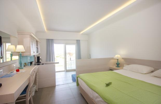 фотографии отеля Thalassa Luxury Suites изображение №35