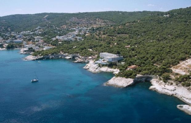 фотографии отеля Apollo Hotel Aegina изображение №15