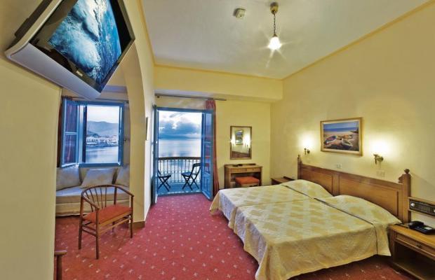 фото отеля Nireus Hotel изображение №21
