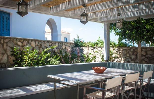 фото отеля Spetses Hotel изображение №33