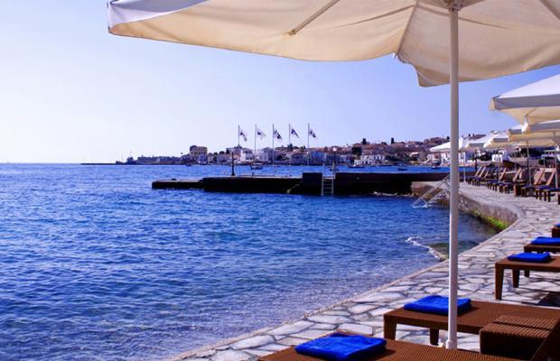фотографии отеля Spetses Hotel изображение №15