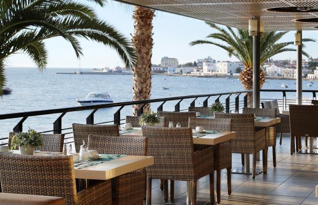 фото Spetses Hotel изображение №2
