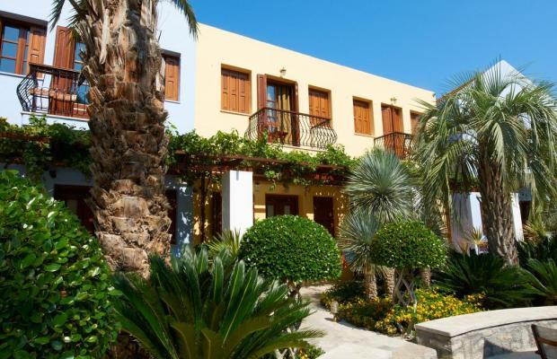фото отеля Iapetos Village изображение №13
