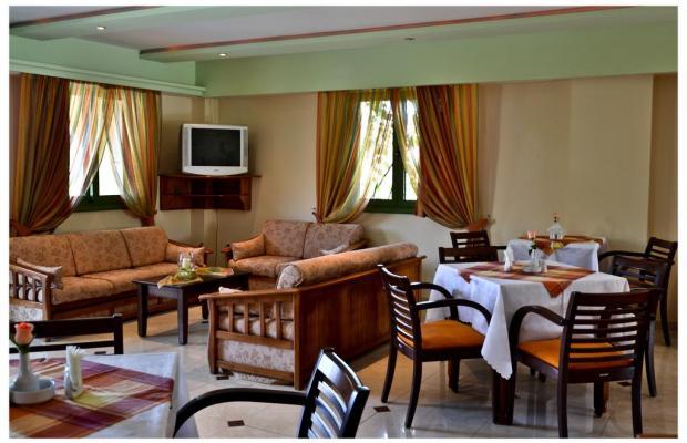 фотографии отеля Alex Hotel изображение №15
