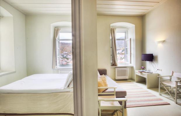 фотографии отеля Hydra Hotel изображение №31
