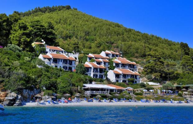 фотографии отеля Adrina Beach Hotel изображение №27