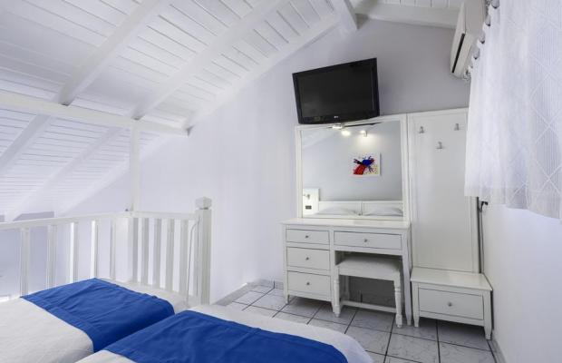 фото Adrina Beach Hotel изображение №6