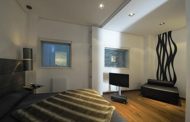 фото Suites Avenue изображение №10