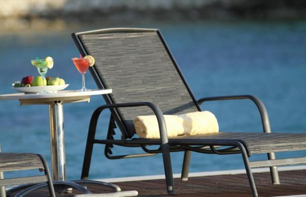 фотографии Domotel Agios Nikolaos Suites Resort изображение №52