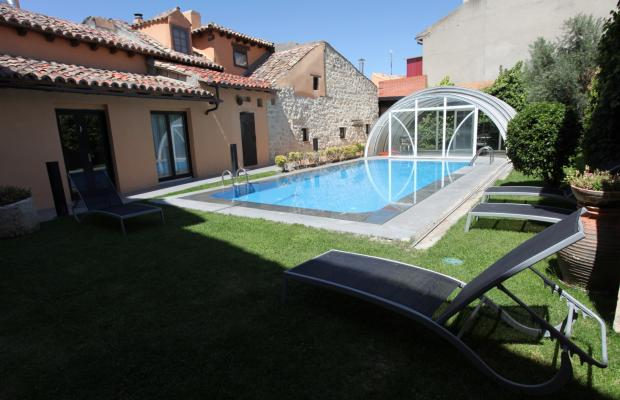 фото отеля Posada Real Casa del Abad изображение №1
